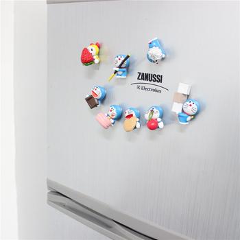 Oem Imanes Acción Diversión Buy Decorativos De Linda Decoración Doraemon Imán juguete La figura Dibujos Animados Historieta Figura Juguete Rjq354AL