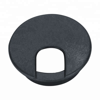 Round plastic table cover for computer desk /table hole cover/table cable management  sc 1 st  Alibaba & Round Plastic Table Cover For Computer Desk /table Hole Cover/table ...