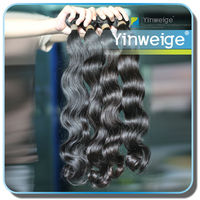 Factory Brazilian 100 Human Hair Weave Brands