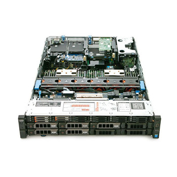 Best Price Dell R740 Intel Gold 6146 Ddr4-2666 Rack Server - Buy Dell  Server,Rack Server,Dell R740 Server Product on Alibaba com