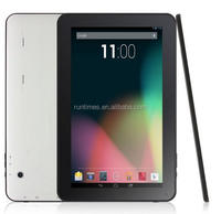 1+16GB 10 inch Android Tablet pc Quad-core IPS screen with dual camera