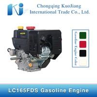 3.8hp Lc3500da 12v Dc Charger 50/60hz Super Power Generator - Buy ...