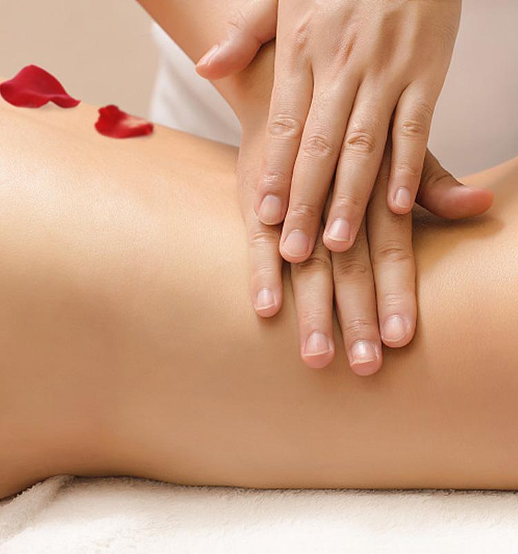 Private Label Skin Care Moisturizing Body Massage Cream