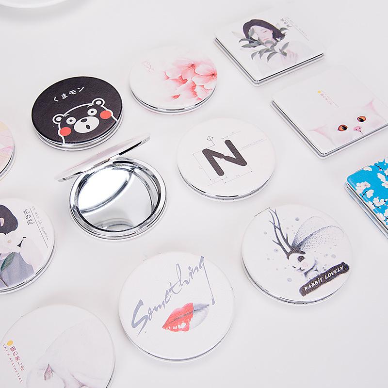 Finest Customized Logo Hand Mirror Wholesale, Hand Mirror Suppliers - Alibaba ZR56