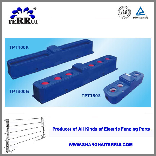 2016 Terrui hot sale China dairy product electric fence Pigtail Posts