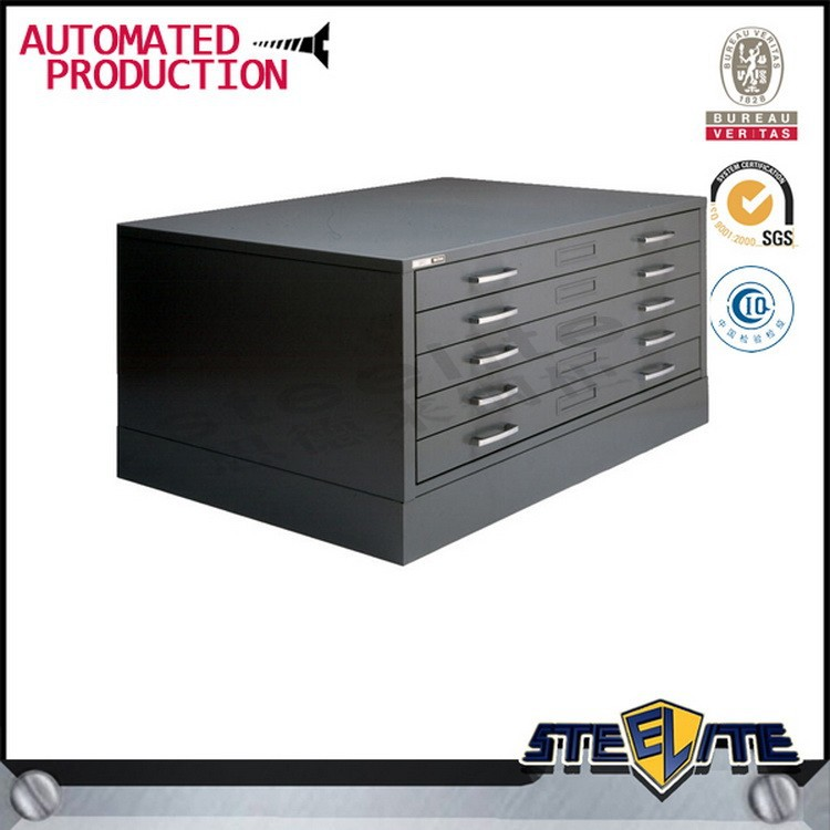 steel drawing storage cabinet/ map file cabinet