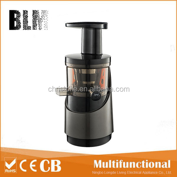 Factory Directly High Quality 150w DC premium motor Slow Juicer
