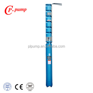 best price high pressure agricultural irrigation deep well submersible pumps