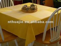 nonwoven for table cloth