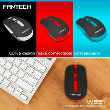 Mini Style Cute 2.4 Ghz Wireless Universal Mouse USB 2.0 Pro Office Mouse Optical Mice For Computer PC Mini Pro Gaming Mouse
