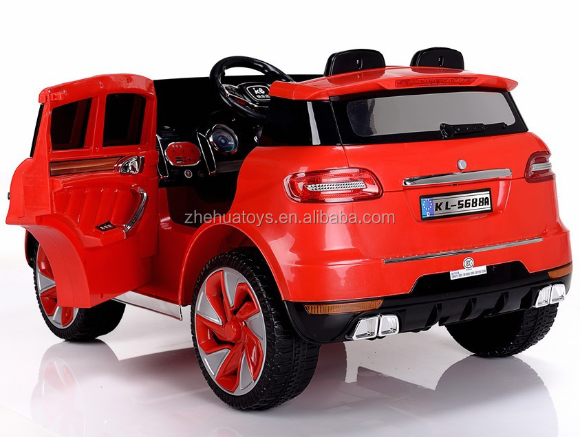 2014 hot kids 12v battery powered ride on car 2 seat