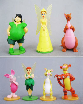 Plastic Figures Toys 73