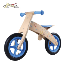 Wooden Bicycle, Cheap Wholesale Kids Bicycle, Hot Sale Wooden Bicycle Toy for KIDS