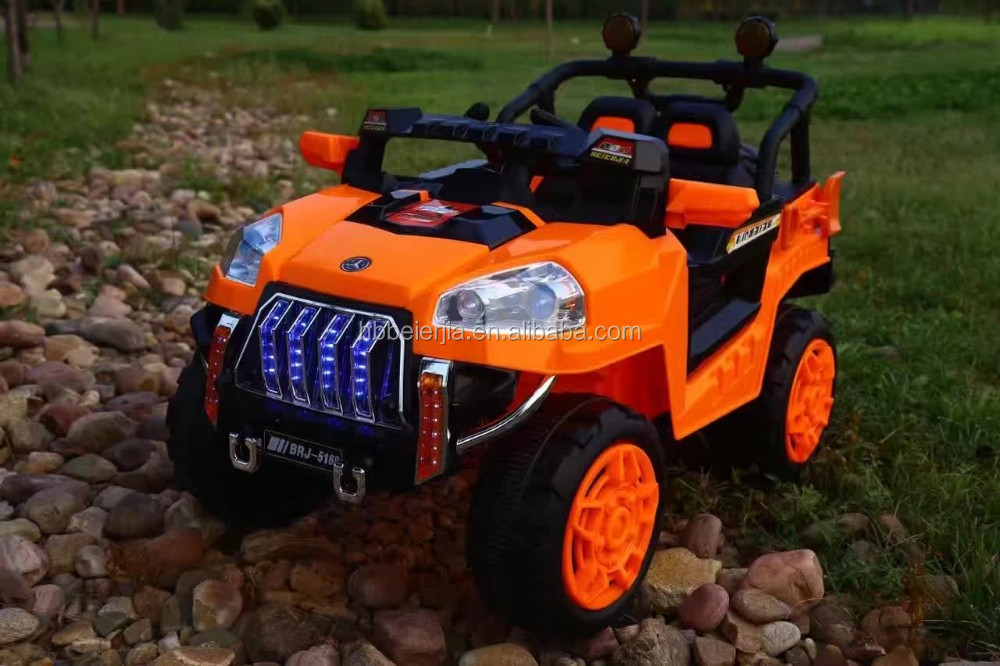 China New Products Kids 12v Electric Car Kids Ride On Car/four Wheel ...