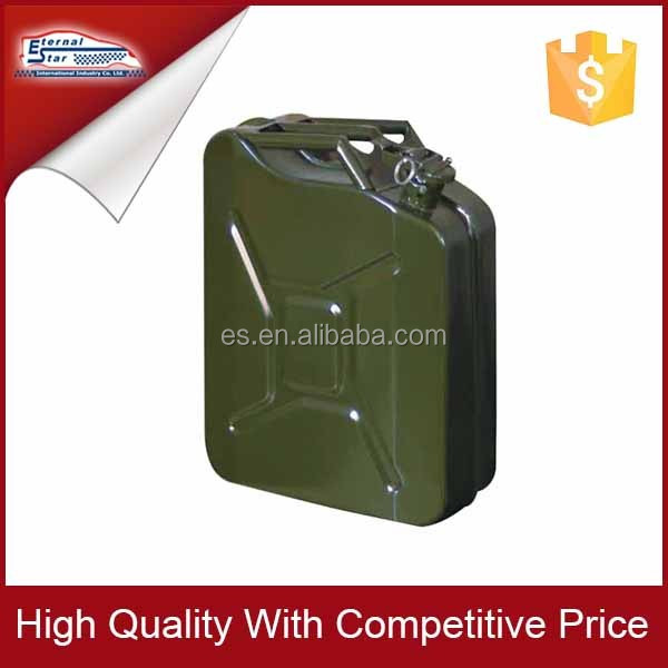 20L America type steel Jerry Can