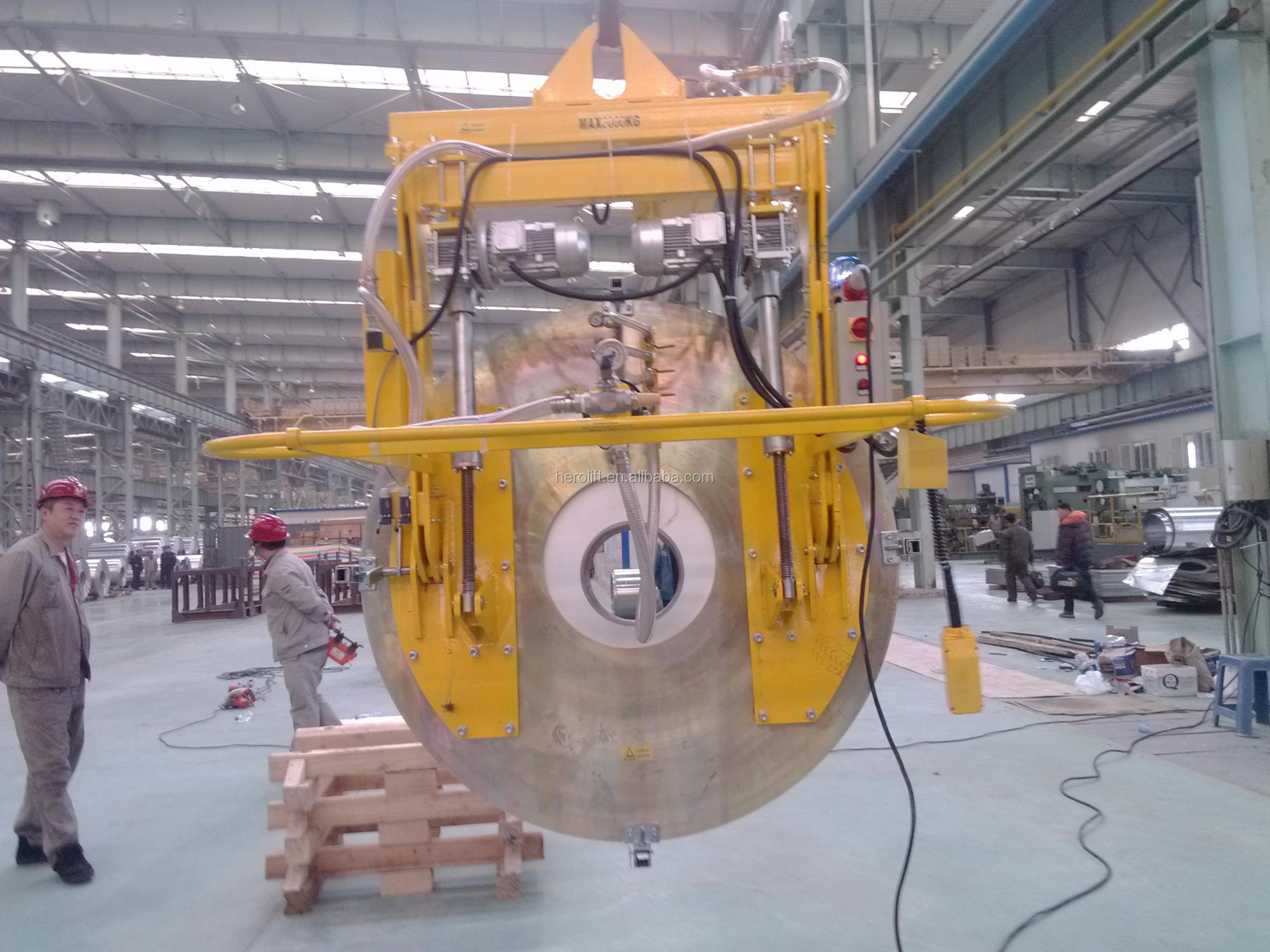 Coil Vacuum lifter capacity 500kg