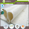 waterproof durable and supportive thick weight knitted mattress ticking fabric