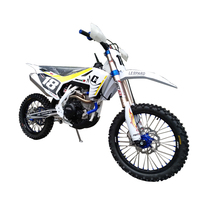 New designed high power 450cc dirt bike