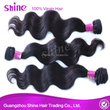 6aaaaaa 100% raw unprocessed virgin indian virgin asian remy hair