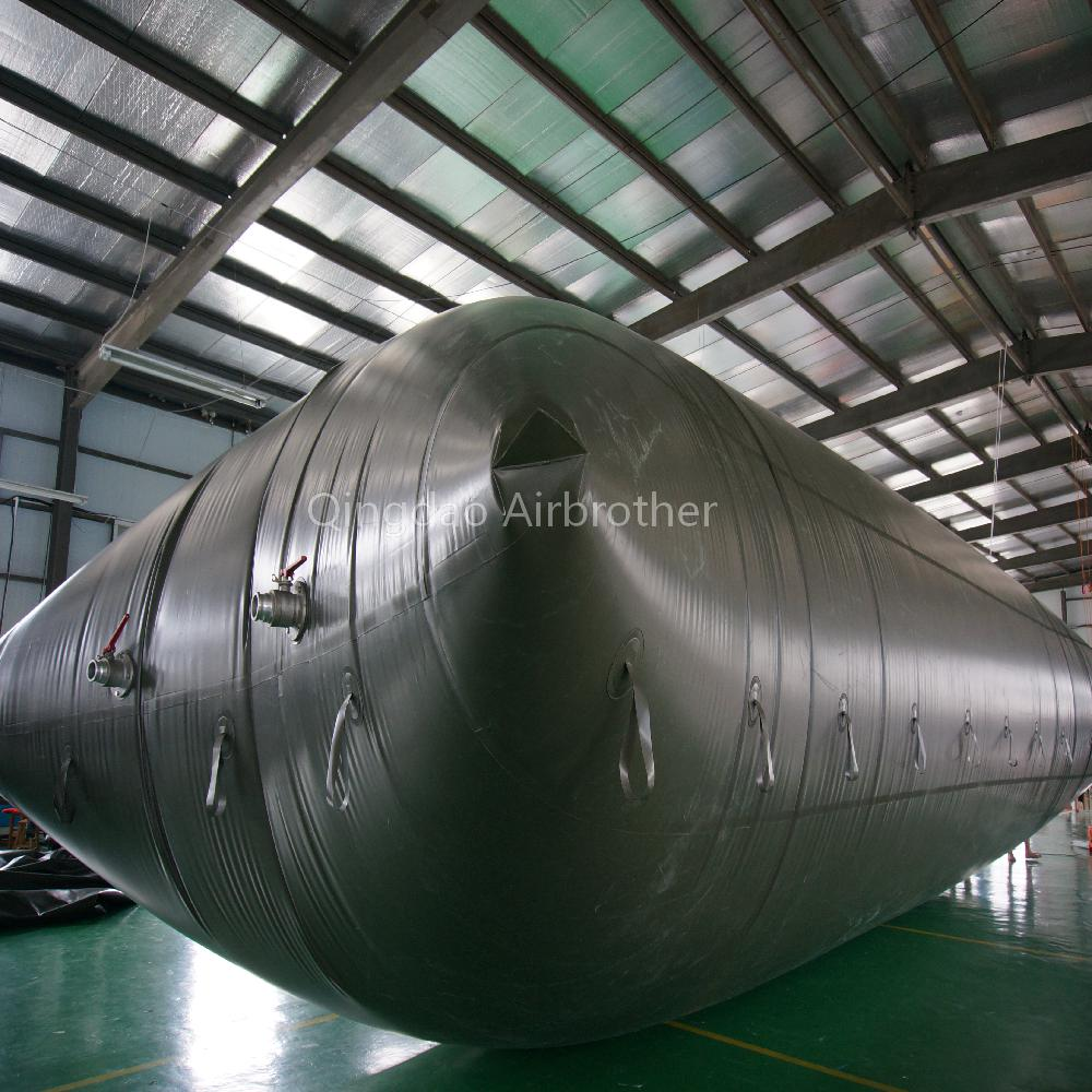 Wholesale soft TPU fuel storage bladder tank for diesel fuel