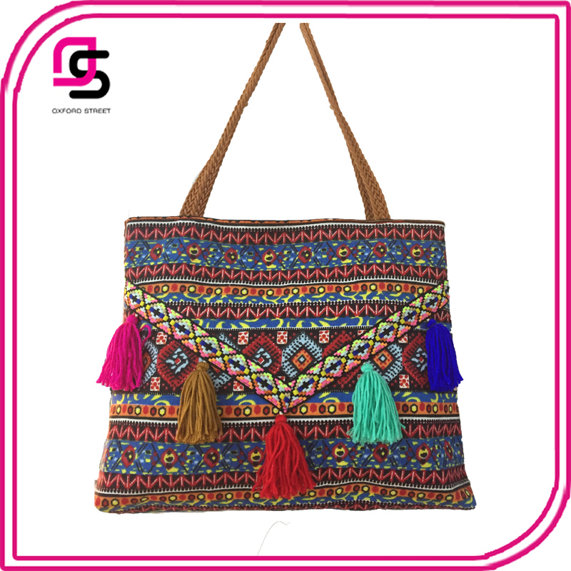 gypsy boho bohemian hippie bag ethnic tribal sling bag India banjara shoulder bag