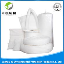 Strong Effecient Water And Oil Absorbent Pads