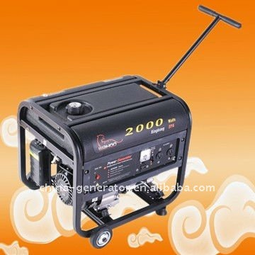 Petrol Power Generator WH2000-K
