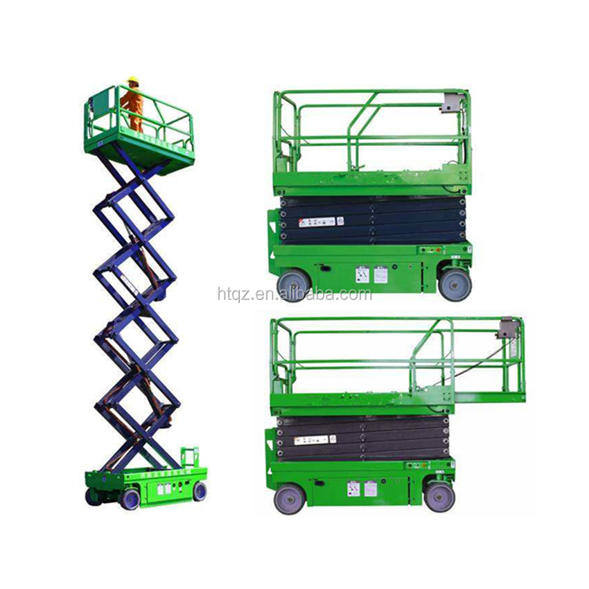 Genie scissor lift platform for sales