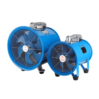 Top sales exhaust fan air ventilator blower
