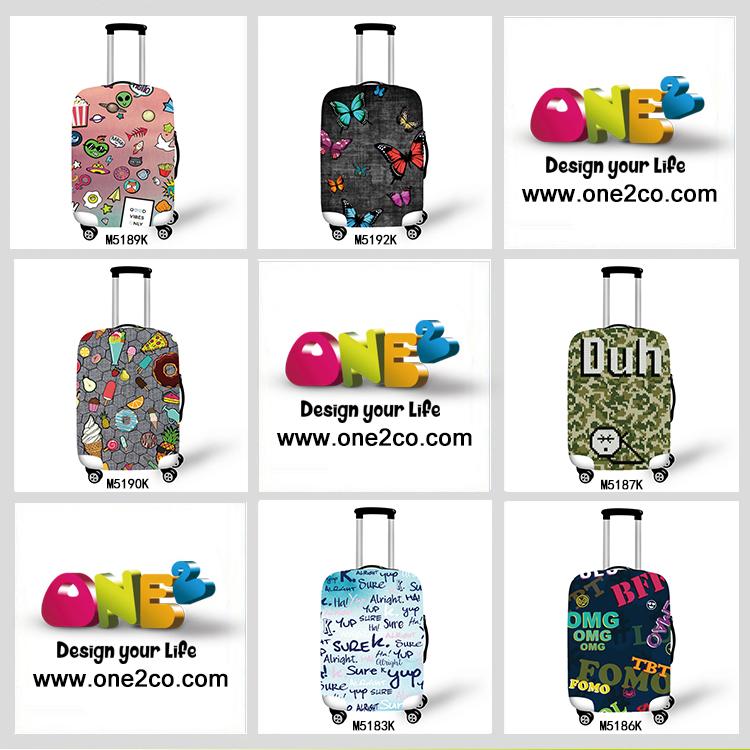 756309214e064 Moda Kafes Depolama Için 3 Boyutu Kolu Delsey Bavul Çanta Kapakları ...