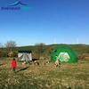 3m-50m Custom Waterproof Dome Tent Luxury Party Army Tent For Event