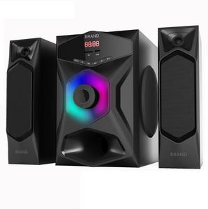 Strong vibration 2.1 home theater speaker