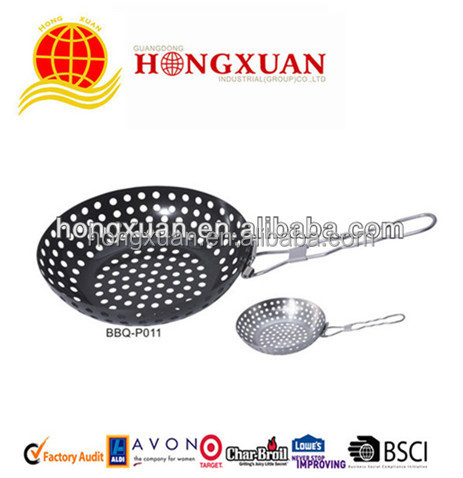2016 NON-STICK BBQ PAN From Hongxuan