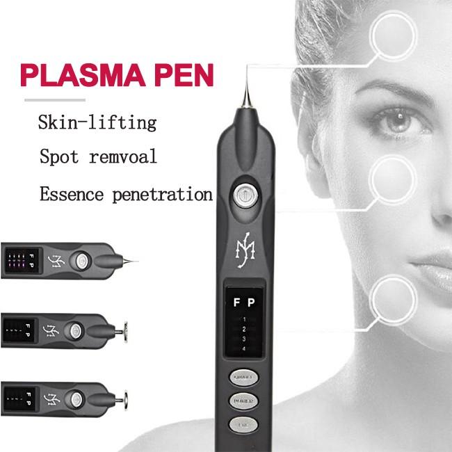 2019 most hot factory price Korea beauty monster plasma lift pen plasma  jett for spot and mole removal