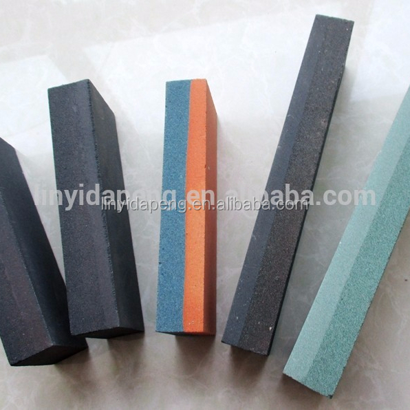 Abrasive grinding sharpening stone, knife sharpener