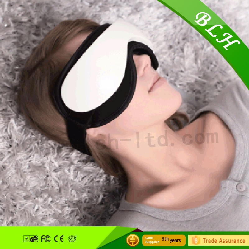 Electric Eyes Massage Machine with Vibrating Therapy Relaxation Relief Fatigue Eye Massage