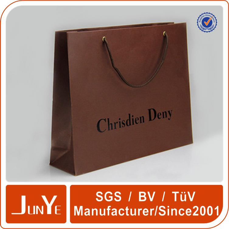 High Quality Paper Shopping Bag, High Quality Paper Shopping Bag ...