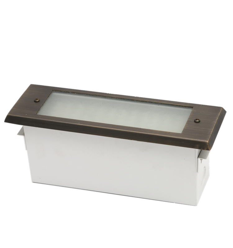 Led Light Outdoor Wall Recessed Led Recessed Light Step Light ...