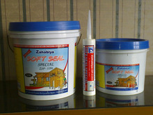 Zahabiya Soft Seal Special ZSP-1191 HVAC Duct Sealant