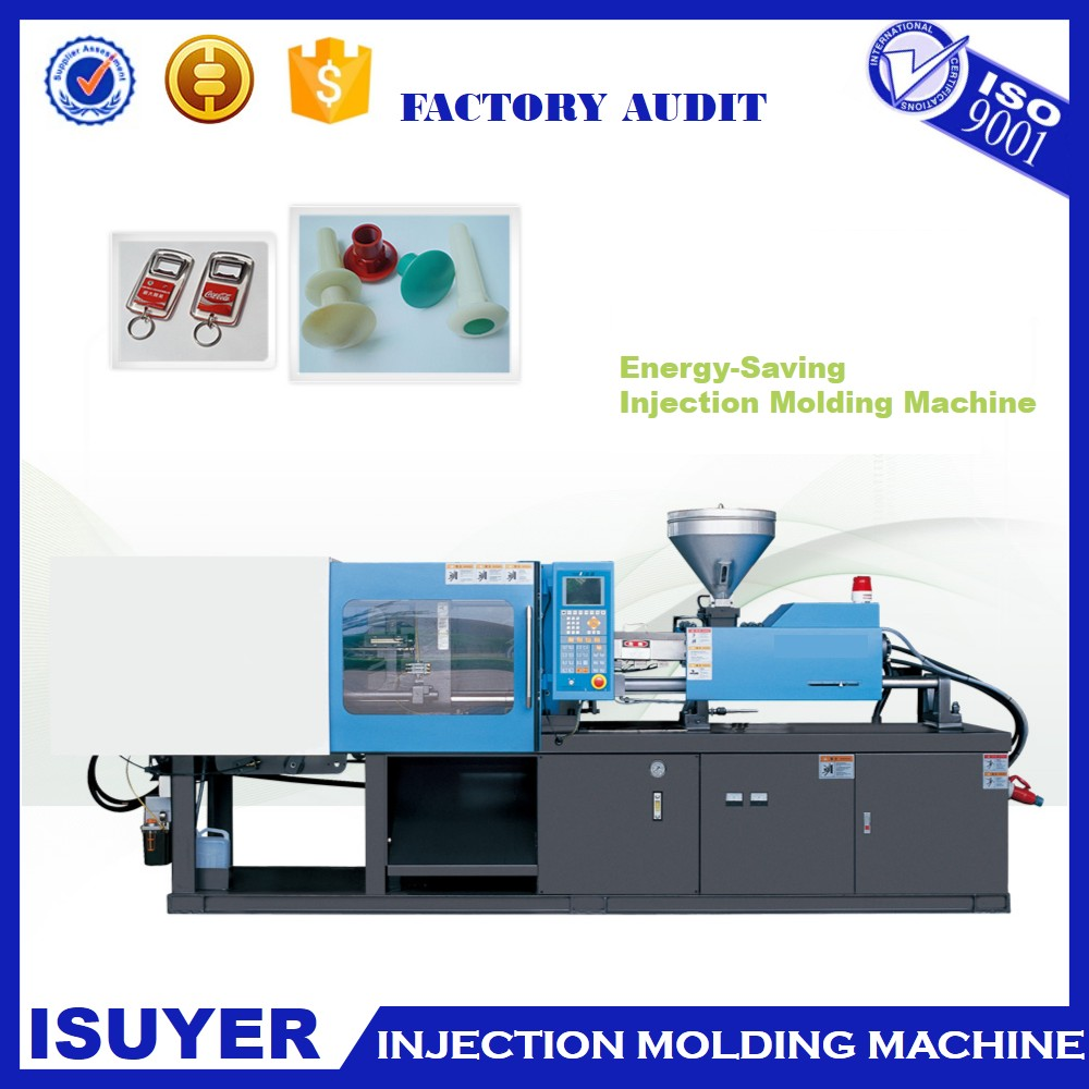Safe 150Ton Injection Molding Machine with Best Price