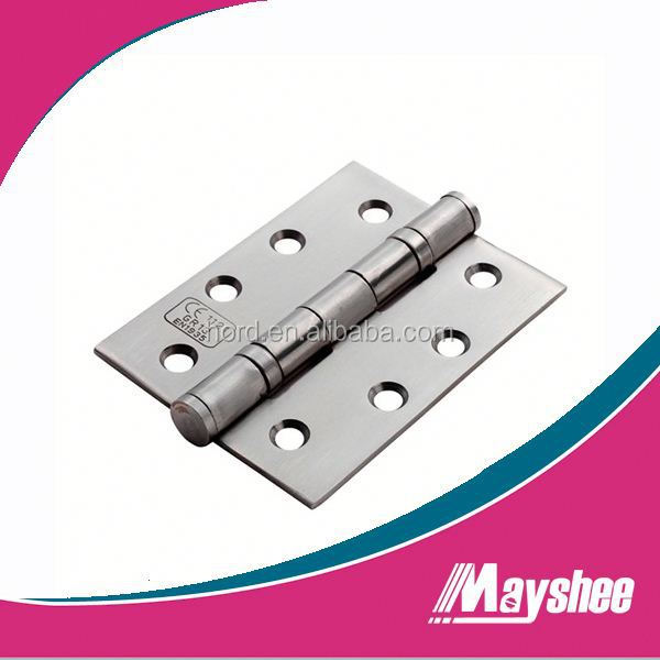 stainless steel fire rated hinge