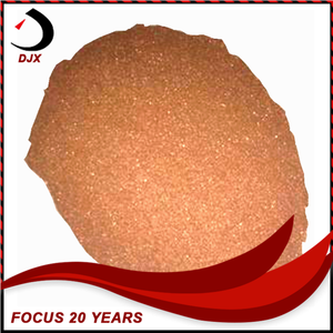 Copper Coated Graphite Powder for Lubrication
