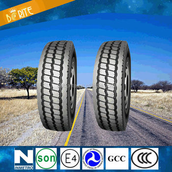 Chinese Tire 395/85r20 Military Truck Tire For Sale