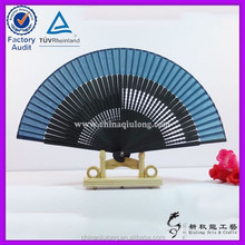 good quality import china silk flowers all kind of handicrafts hand fan