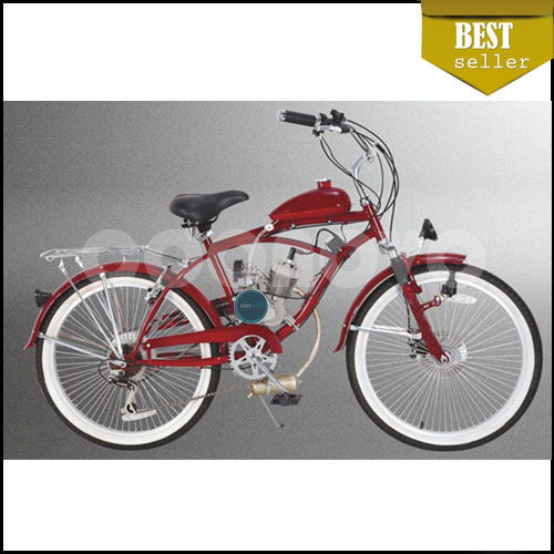 2 Stroke 80cc Gas Bicycle Engine Kit /bike Engine Kit/bike Motor ...