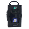 Wholesale Audio Box Mobile Flash Light Wireless Compact Computer Speaker With Usb And TF Card