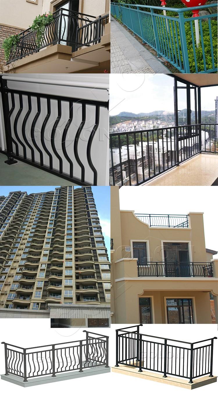 2016 Custom Interior Balcony Railing Designs,Cheap Price ...