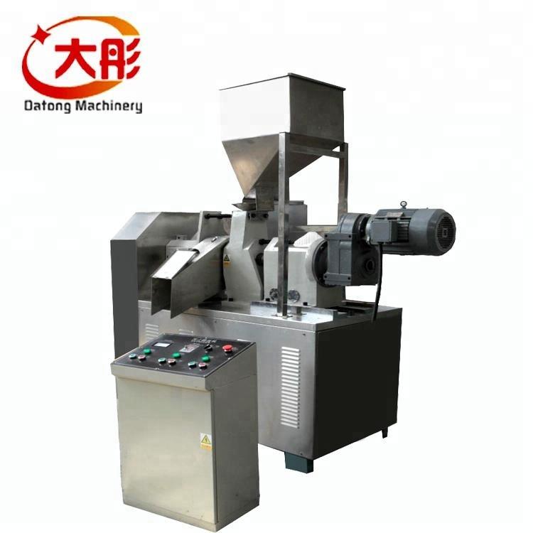 Fully Automatic Baked Kurkure  Cheetos Making Machine Cheetos Extruder Machinery Product  Corn Curls Snack Machine