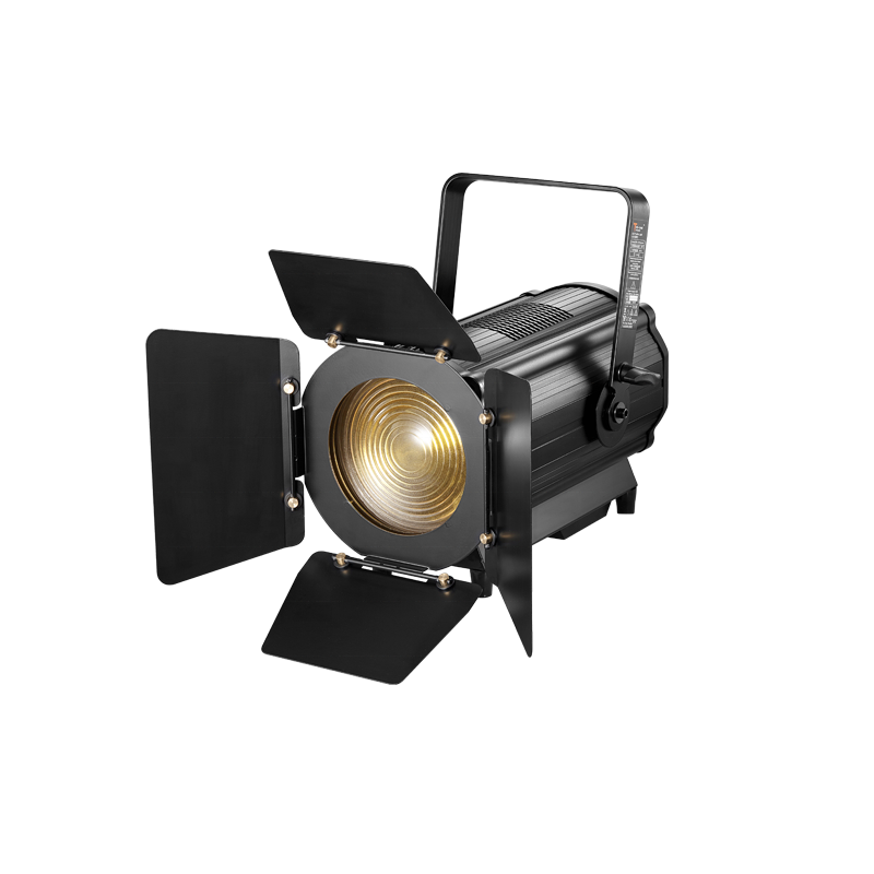 High Power Led Theatre profiel spotlight podium licht Met Auto Zoom
