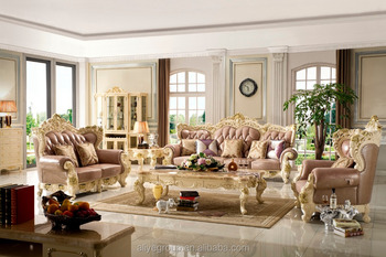 AS38-American classic home furniture of french living room sofa set, View  big american style sofa, Aliye Product Details from Foshan Aliye Home ...